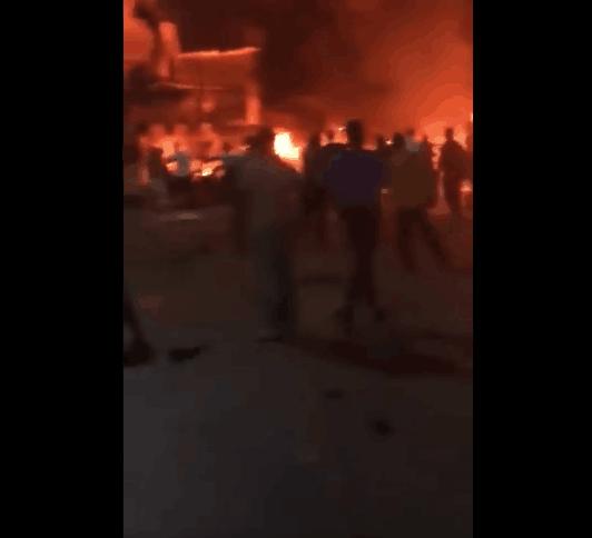 快讯!埃及开罗市中心发生爆炸,已致16人死亡、20人受伤-第3张图片