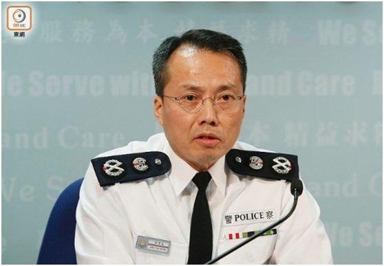 大动作!他回归香港警队,职务特殊!